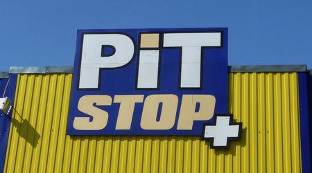 Станция технического обслуживания Pit Stop +
